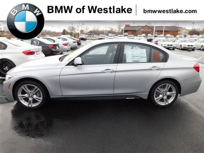 New 2018 BMW 3 Series 340i xDrive Sedan Westlake OH