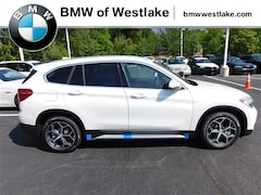 New 2018 BMW X1 sDrive28i SAV for sale near North Olmsted