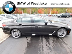New 2019 BMW 5 Series 530i xDrive Sedan Westlake