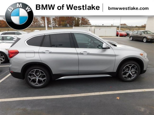 New 2018 BMW X1 sDrive28i SAV Westlake OH