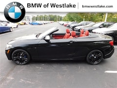 New 2019 BMW 2 Series M240i xDrive Convertible Westlake