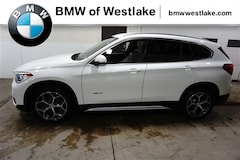 Used 2016 BMW X1 xDrive28i SUV luxury vehicle in Westlake, OH