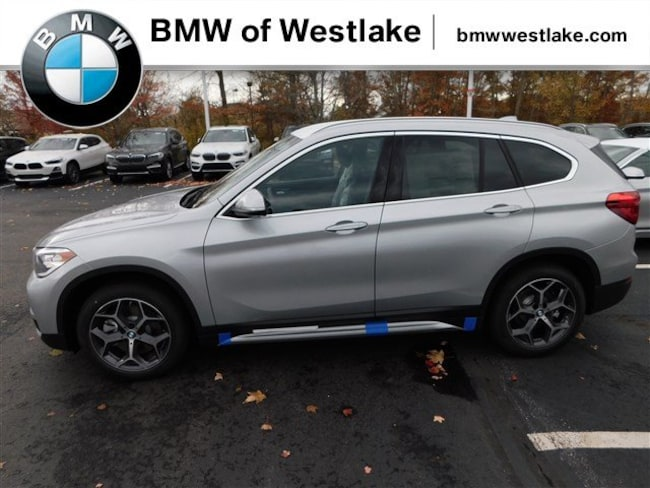 New 2018 BMW X1 xDrive28i SAV Westlake OH