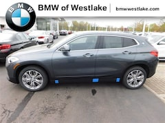 New 2019 BMW X2 xDrive28i Sports Activity Coupe Near Cleveland