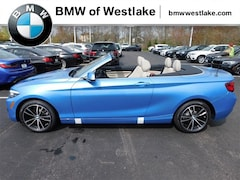 New 2020 BMW 2 Series 230i xDrive Convertible Near Cleveland