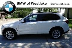Certified 2016 BMW X5 xDrive35i Near Cleveland