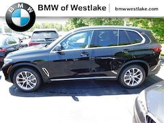 New 2019 BMW X5 xDrive40i SAV Near Cleveland