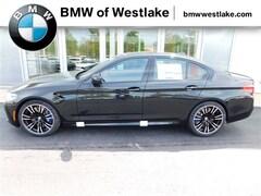 New 2019 BMW M5 Sedan Near Cleveland