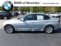 New 2018 BMW 3 Series 320i xDrive Sedan Near Cleveland
