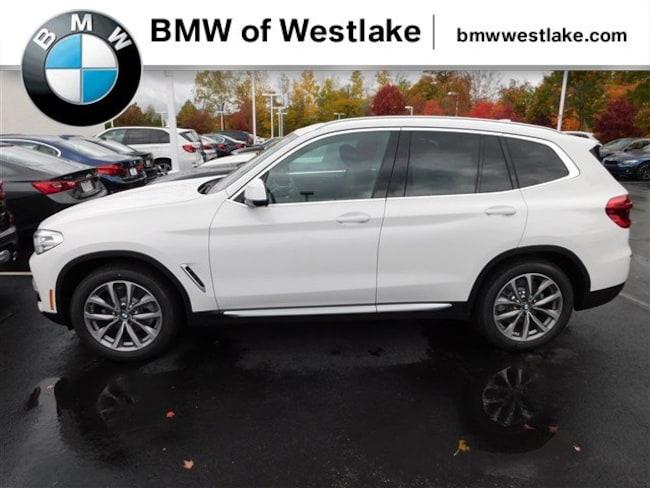 Used 2019 BMW X3 xDrive30i SAV Westlake OH