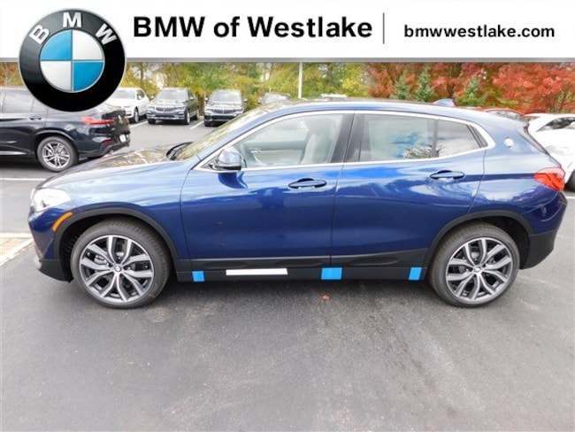 New 2018 BMW X2 xDrive28i Sports Activity Coupe Westlake OH