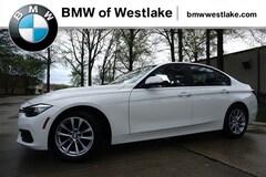 2016 BMW 3 Series 320i xDrive Sedan Westlake