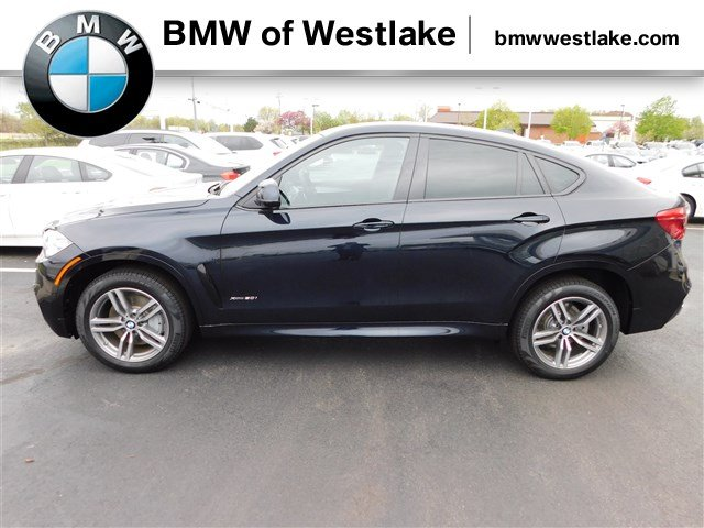 2018 BMW  X6: News, Changes, Specs, Price >> New 2018 Bmw X6 For Sale In The Westlake Area Vin