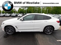 New 2019 BMW X4 M40i Sports Activity Coupe for sale near Cleveland, OH