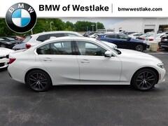 New 2019 BMW 3 Series 330i xDrive Sedan Near Cleveland