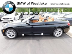 New 2019 BMW 4 Series 430i xDrive Convertible Near Cleveland
