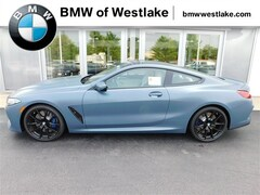 New 2019 BMW 8 Series M850i xDrive Coupe Near Cleveland