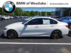 New 2020 BMW 3 Series M340i xDrive Sedan for sale near Cleveland