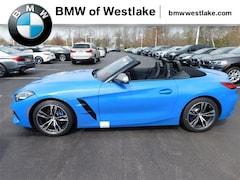 New 2020 BMW Z4 sDriveM40i Convertible Near Cleveland