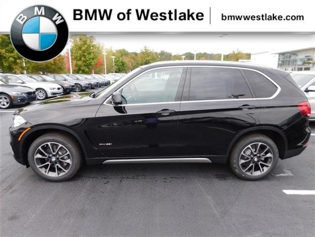 New 2018 BMW X5 xDrive35i SAV Westlake OH