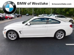 New 2019 BMW 4 Series 430i xDrive Coupe Near Cleveland
