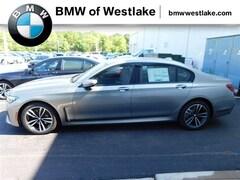 New 2020 BMW 7 Series 740i xDrive Sedan Near Cleveland