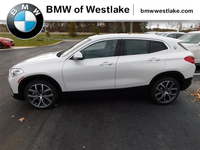 New 2018 BMW X2 sDrive28i Sports Activity Coupe Westlake OH