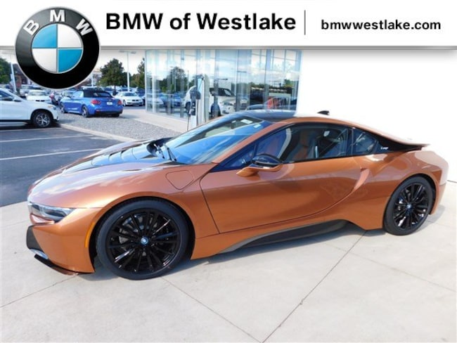 New 2019 Bmw I8 For Sale In The Westlake Area Vin Wby2z4c5xkvb81922