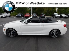 New 2019 BMW 2 Series M240i xDrive Convertible Near Cleveland