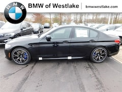 2019 BMW M5 Competition Sedan for sale near Cleveland