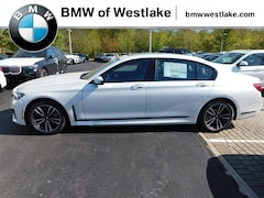 New 2020 BMW 7 Series 750i xDrive Sedan Near Cleveland