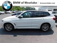New 2018 BMW X3 M40i SAV Westlake