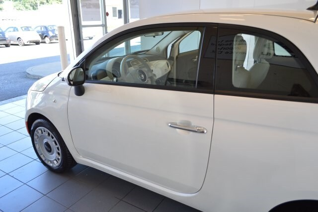 Used 2015 Fiat 500 Pop In Bedford Oh Vin 3c3cffar5ft755799