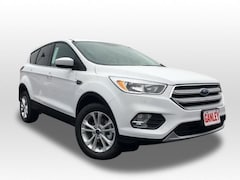 New 2019 Ford Escape SE SUV 19EC108 for sale in Barberton, OH at Ganley Ford