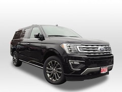 New 2019 Ford Expedition Limited SUV 19XP101 for sale in Barberton, OH at Ganley Ford