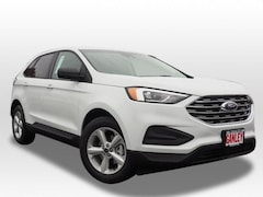 New 2019 Ford Edge SE Crossover for sale in Barberton, OH at Ganley Ford
