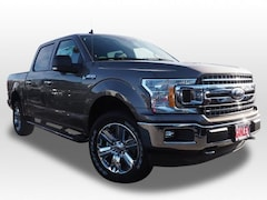 New 2019 Ford F-150 XLT Truck for sale in Barberton, OH at Ganley Ford