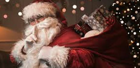 Lake Farmpark presents: Breakfast & Lunch w/Santa