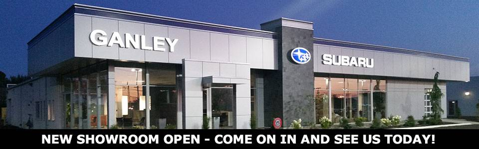 About Ganley Subaru East in Wickliffe, OH