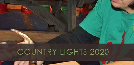 Lake Farmpark presents: Country Lights