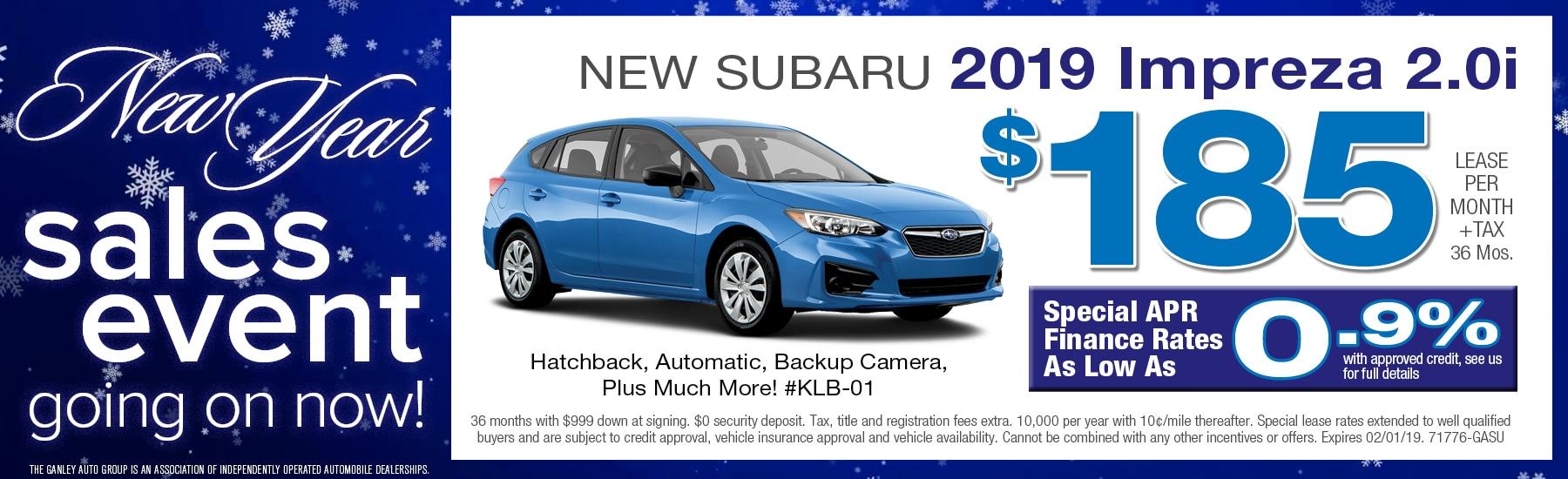 Ganley Subaru Bedford >> Ganley Subaru East | Subaru Dealer in Wickliffe, OH