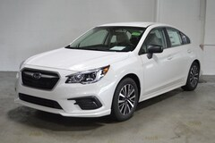 New 2019 Subaru Legacy 2.5i Sedan Near Cleveland