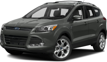 Ford Escape Comparison
