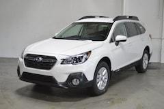 New 2019 Subaru Outback 2.5i Premium SUV for sale near Cleveland