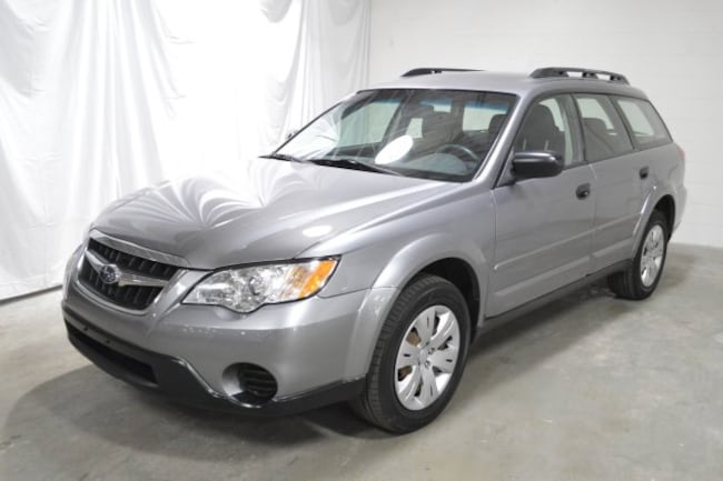 2008 Subaru Outback Base Wagon