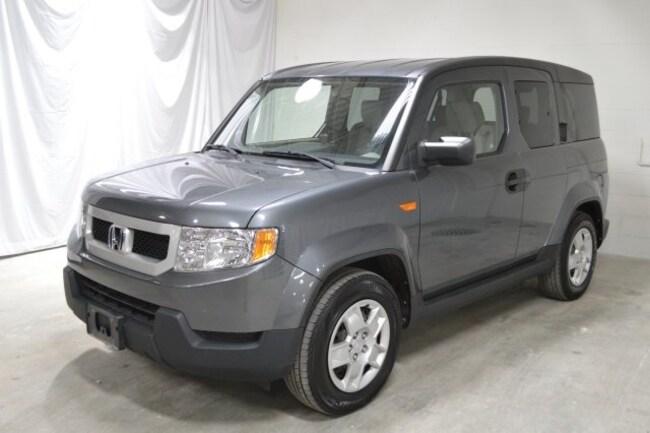 2011 Honda Element LX SUV