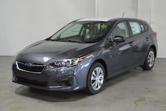 New 2019 Subaru Impreza 2.0i 5-door near Cleveland Heights