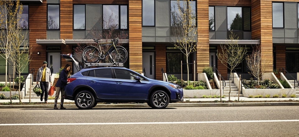 New Subaru Crosstrek For Sale