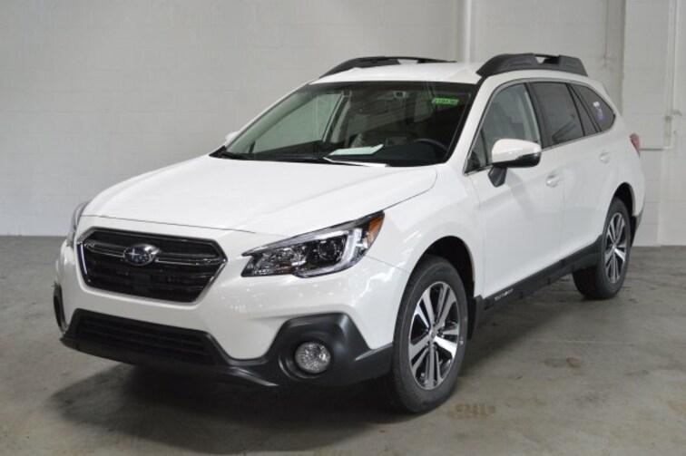 New 2019 Subaru Outback 2.5i Limited SUV Bedford