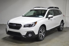 New 2019 Subaru Outback 3.6R Limited SUV Near Cleveland